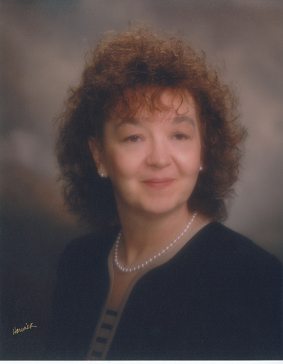 Barbara E. Berghold