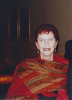 Miriam F. Donaldson