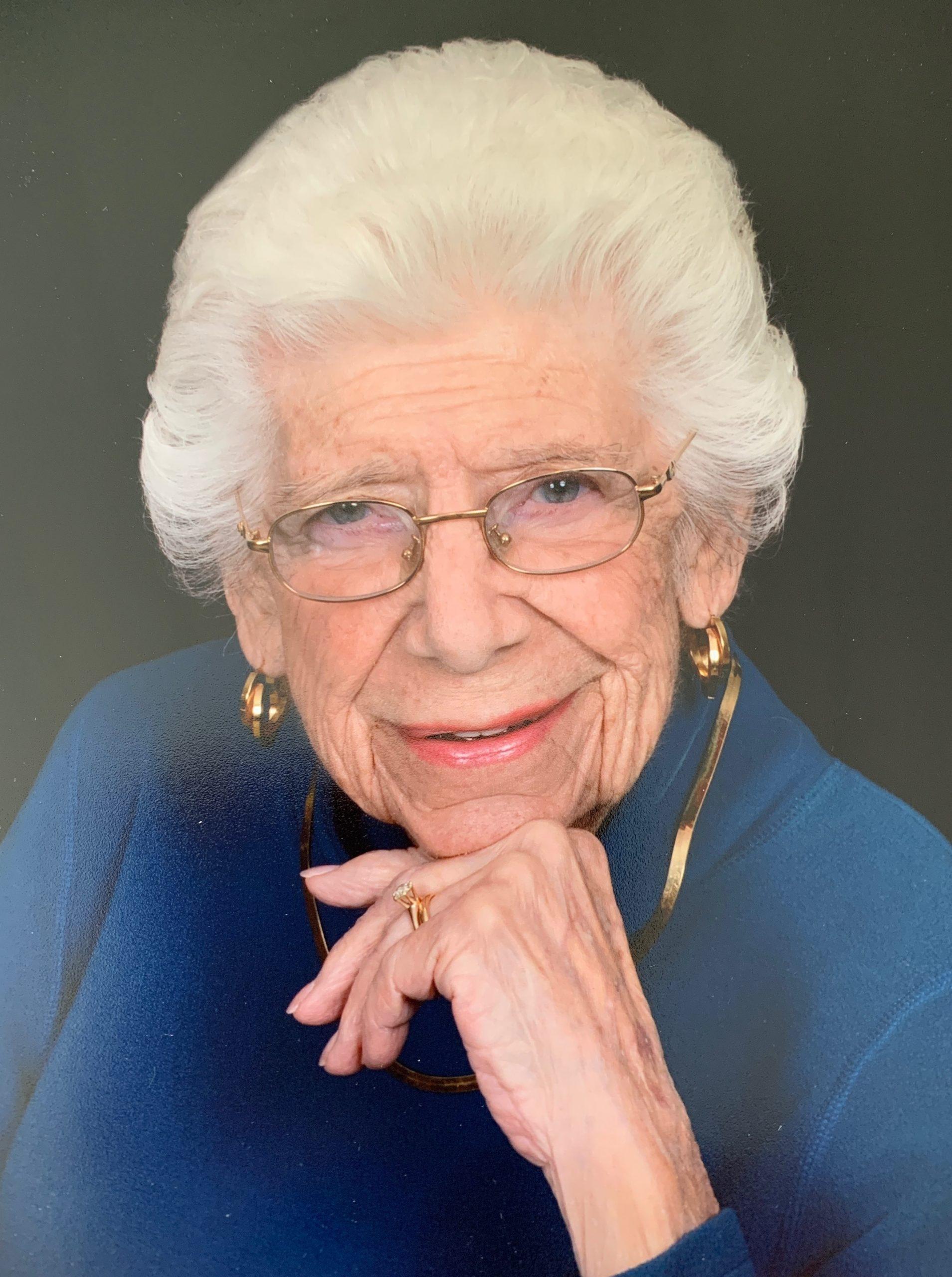 Grace F. Osborn