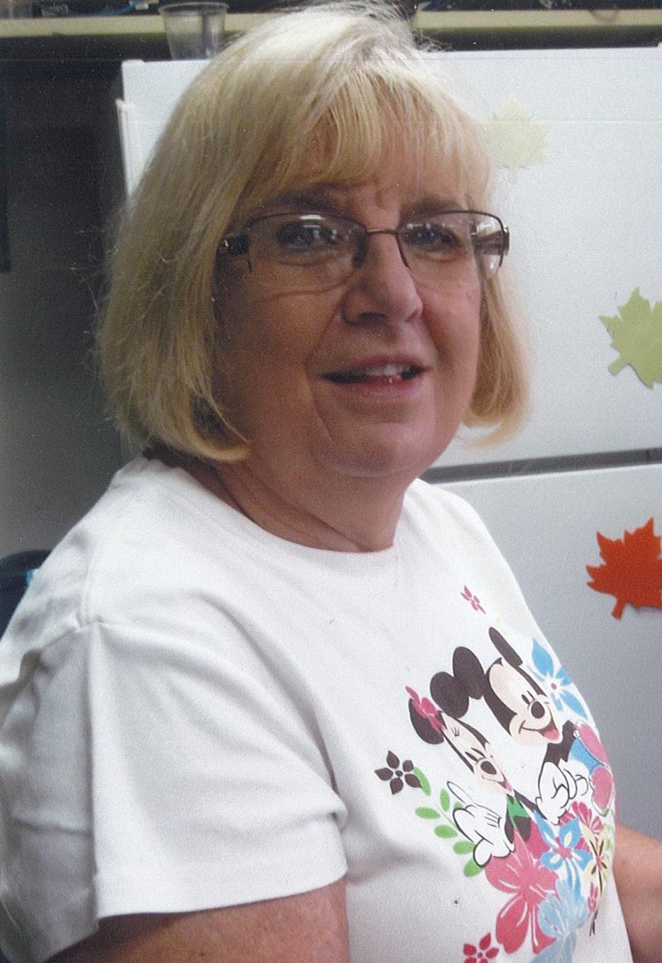 Susan E. Phillips
