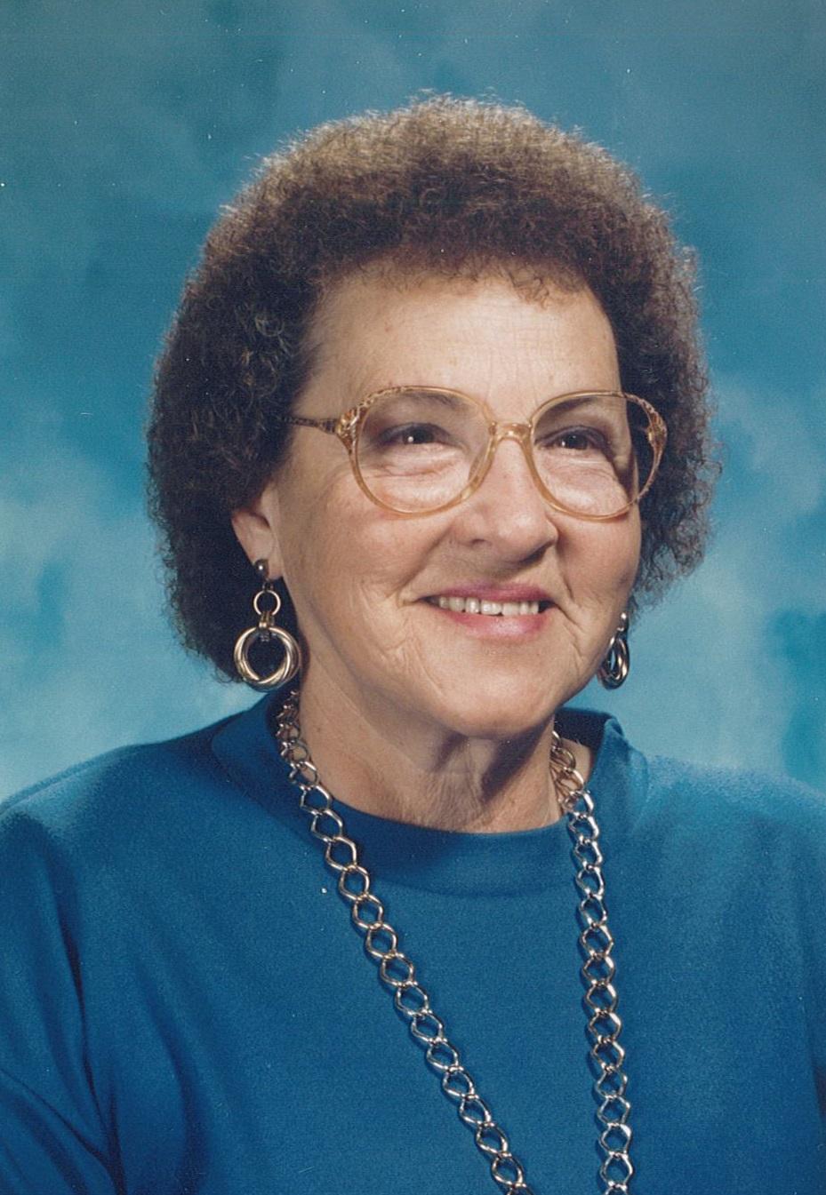 Agnes H. Schaffer