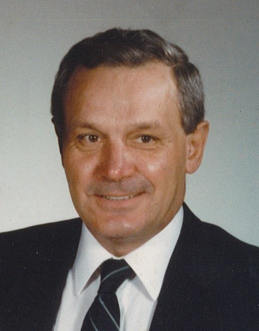 Robert C. Wolfe