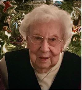 Gertrude M. Balliet