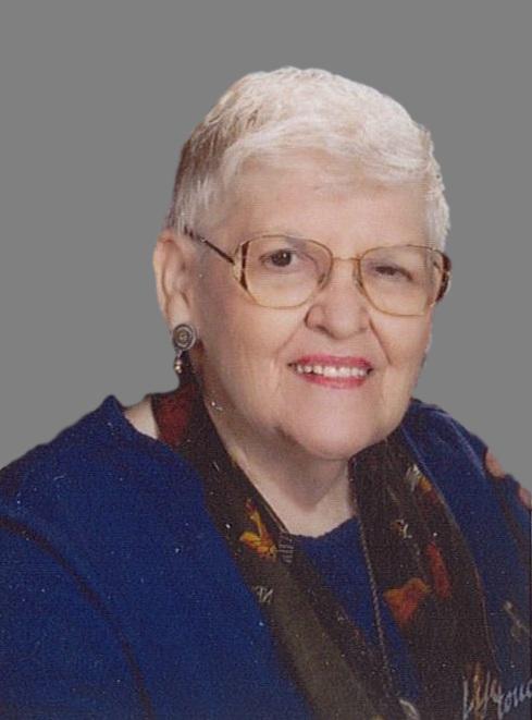 Gloria A. Hellie