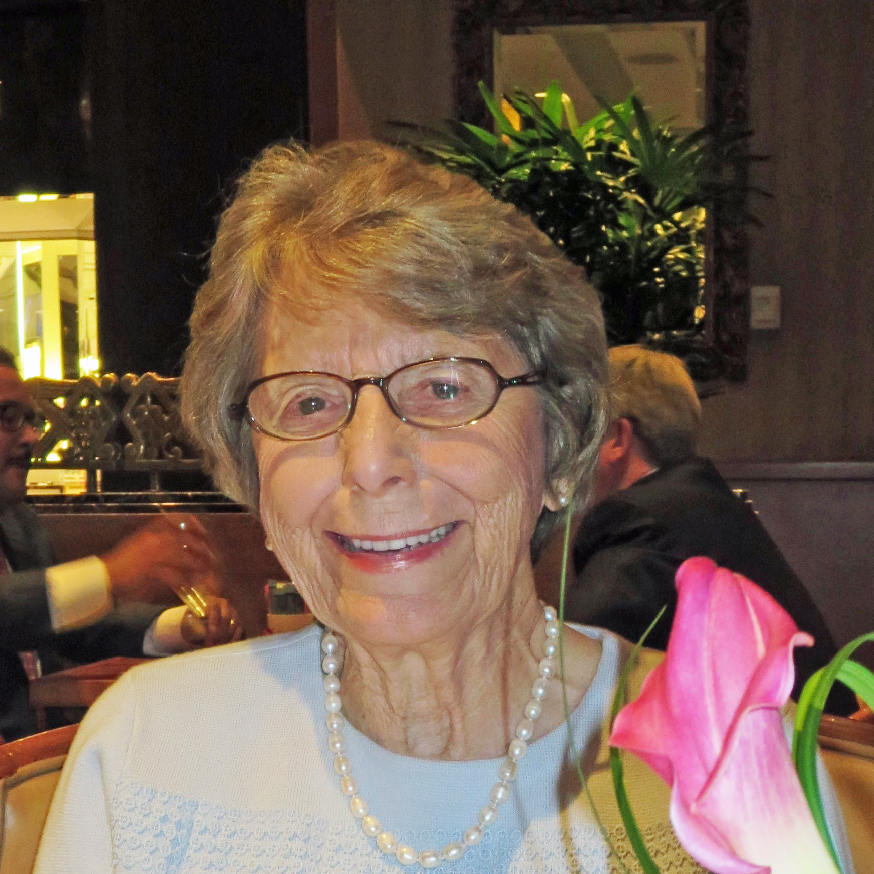 Carol R. Hofmann
