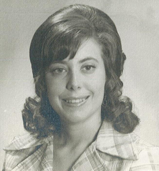 Nancy E. McCarty