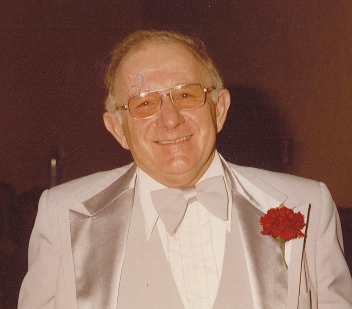 William H. Nonnemaker