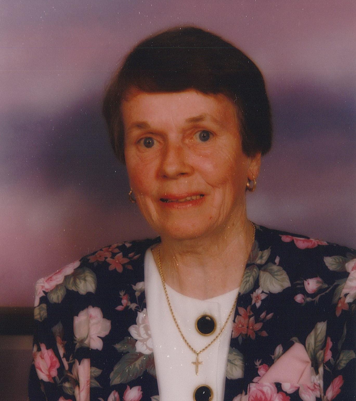 Ruth Faulend