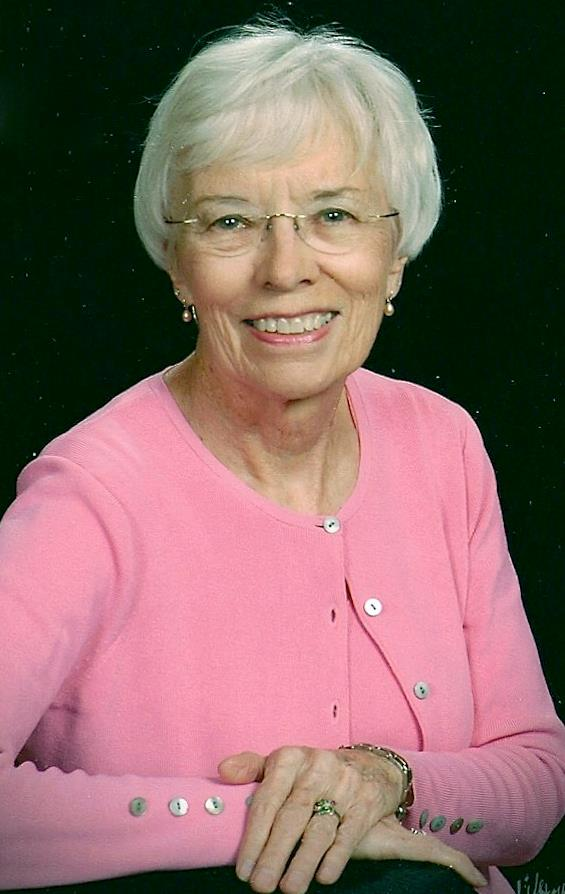 Patricia Ann Ratzlaff