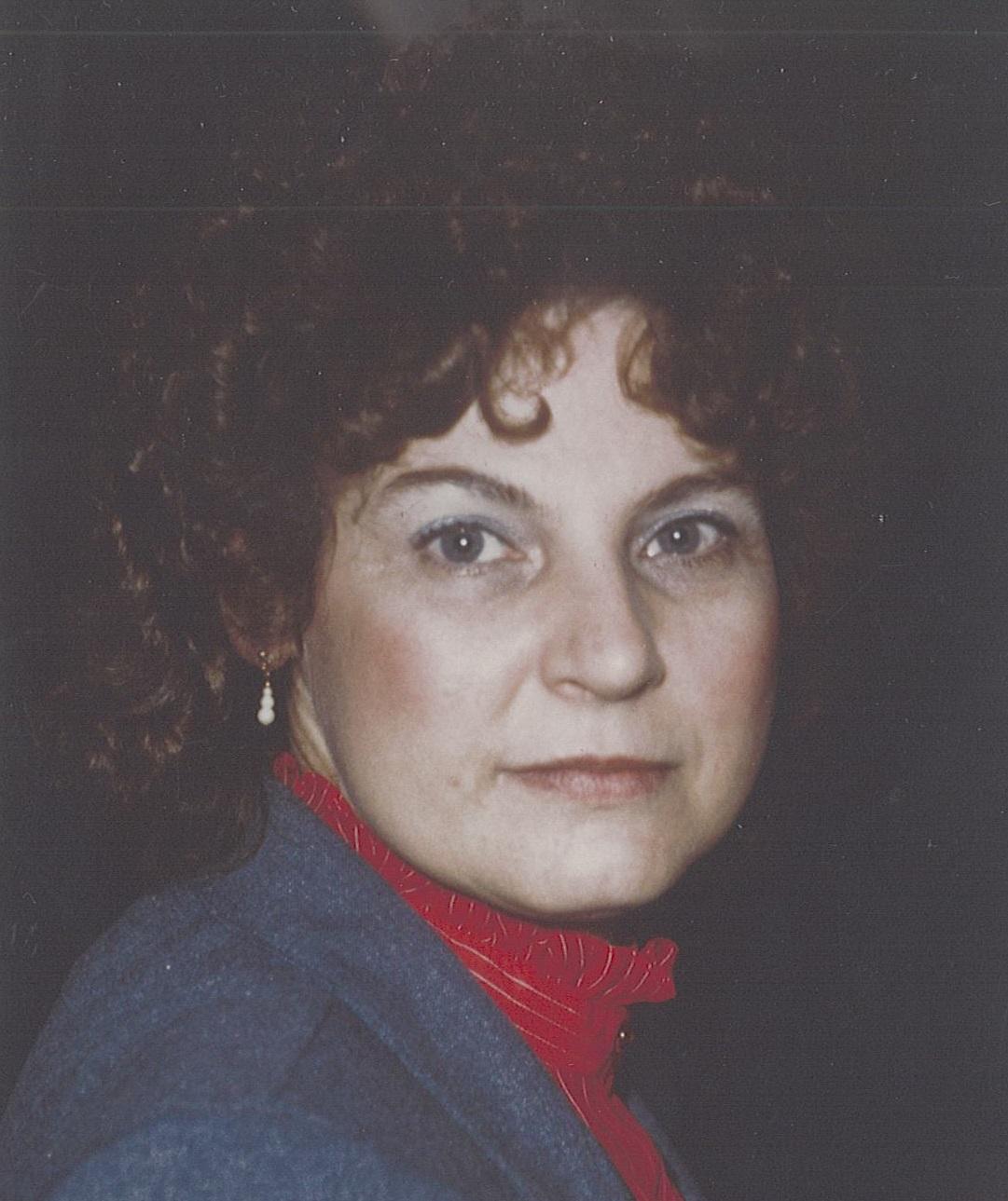 Rosemarie R. Snyder