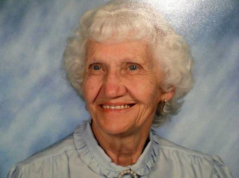 Betty J. Heckman