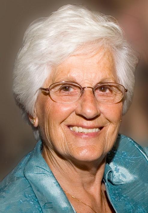 Ethel F. Moyer