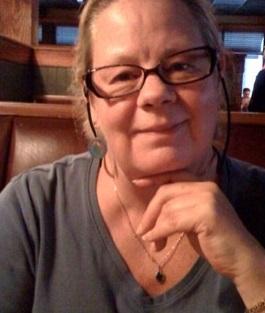 Mary Patrice Padden