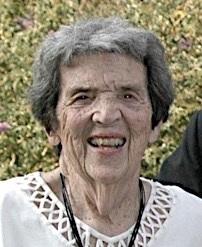 M. Patricia Bare