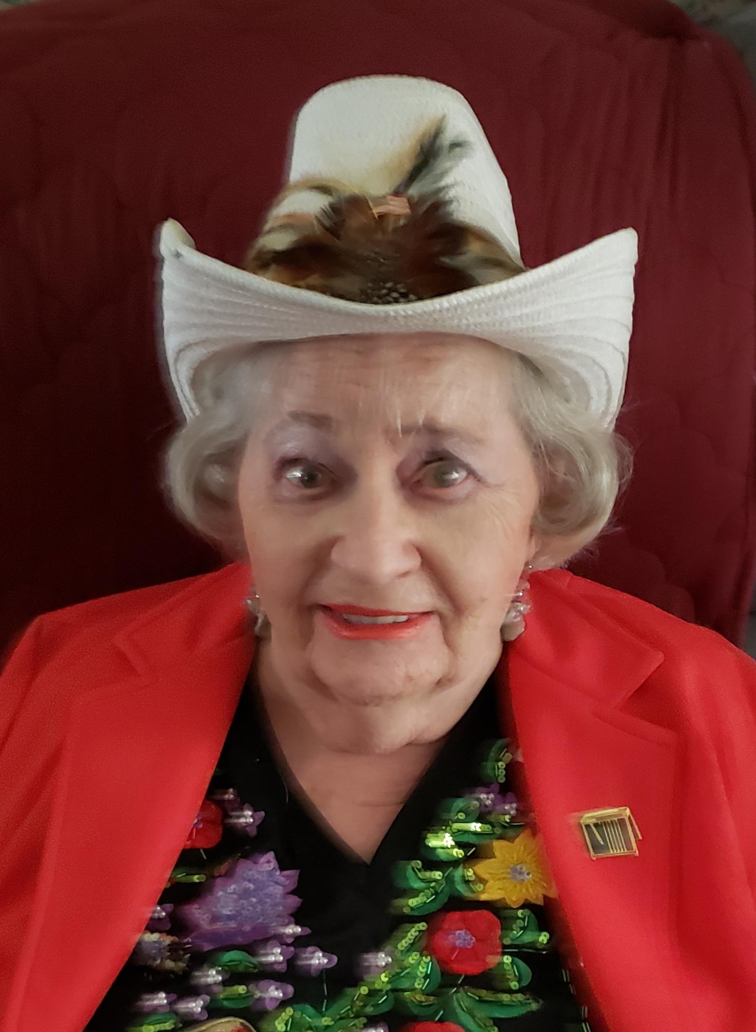 Phyllis J. Ruth