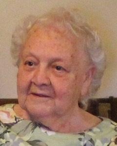Elizabeth June Stephens