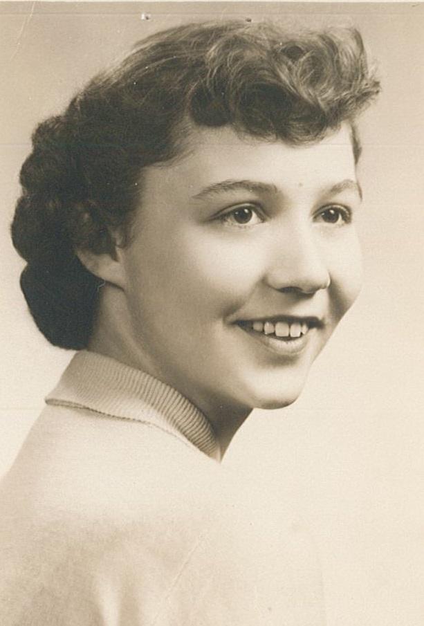 Barbara J. Brown