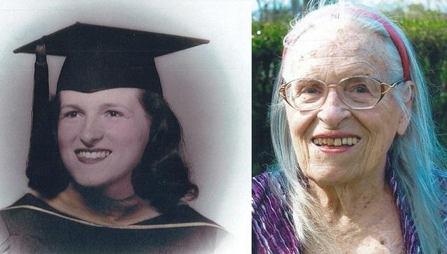Betty Jane Christie