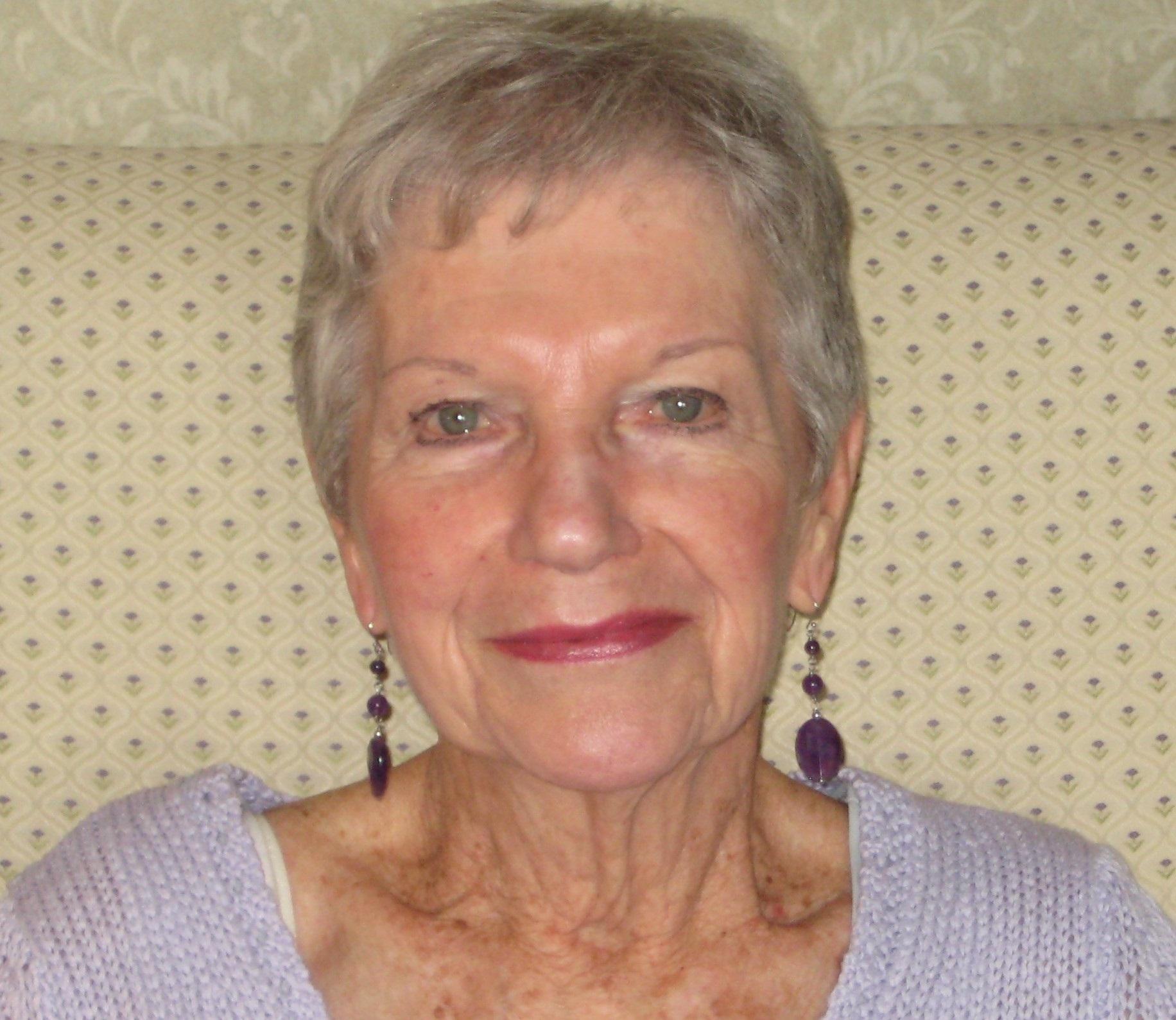 Nancy J. Nadeau