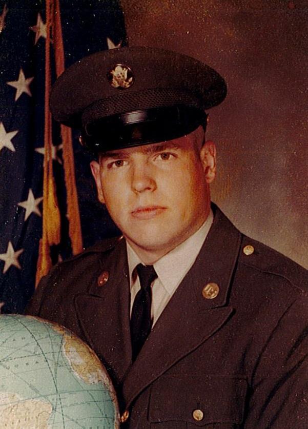 Rodney D. Kriebel