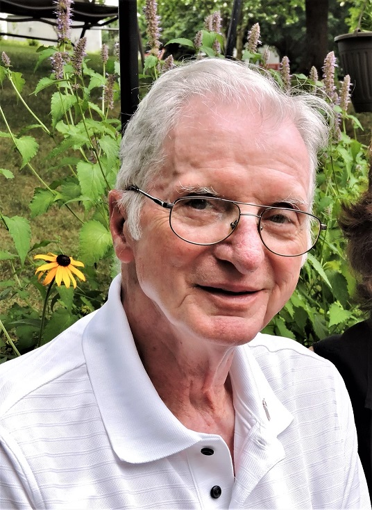 Claude E. Kohl, Jr.