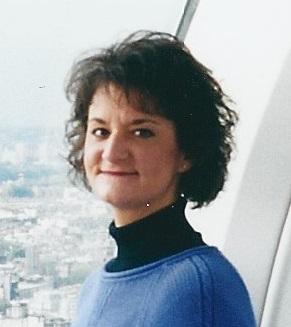 Melissa Silvoy Harshman