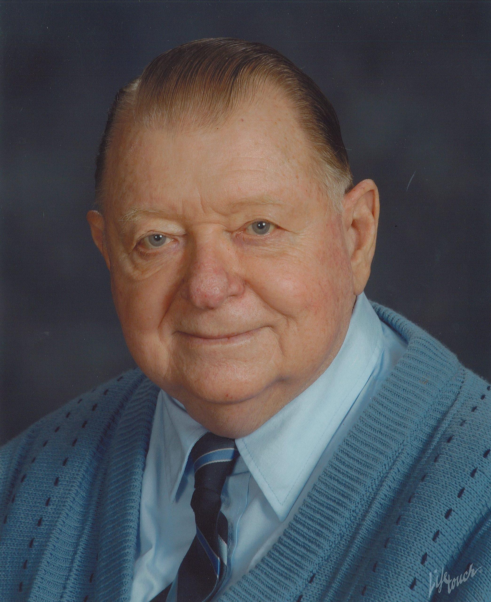 Ernest A. Stewart