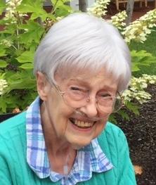 Patricia (Davies) Pramik