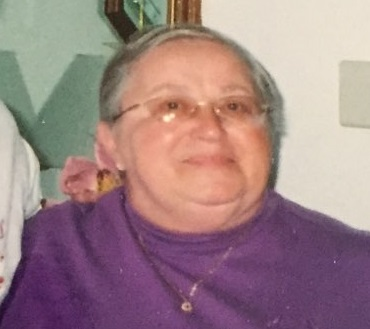 Shirley K. Remaly