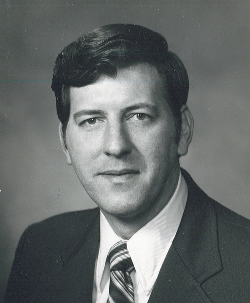 Roy D. Jones, Sr.