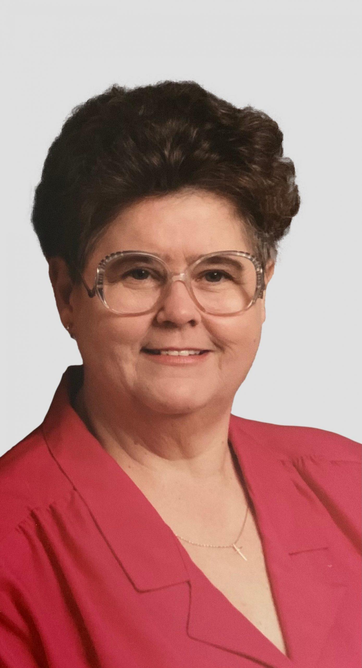 "Elaine F. ""Pinky"" (Smith) Beller"