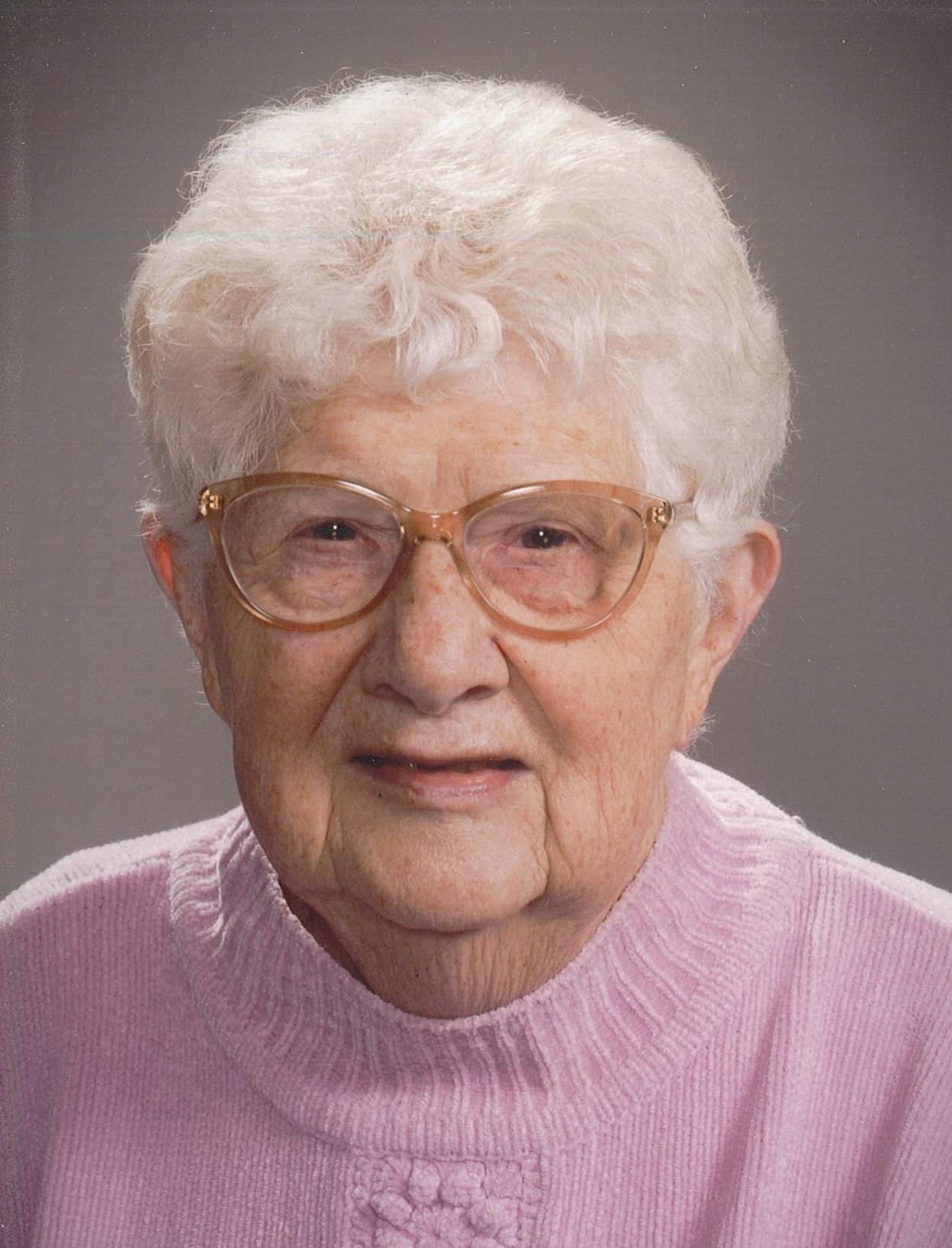 Isobel M. Guzie