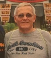 Keith W. Lenhart