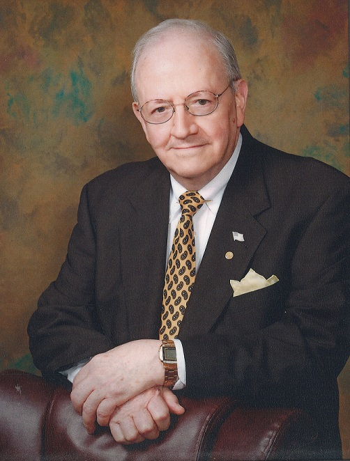 Peter P. Perry