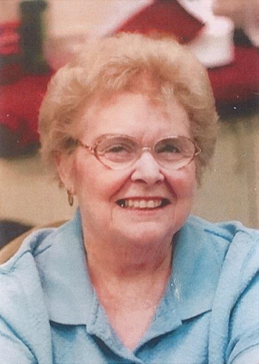 Rita J. (Rush) Slider