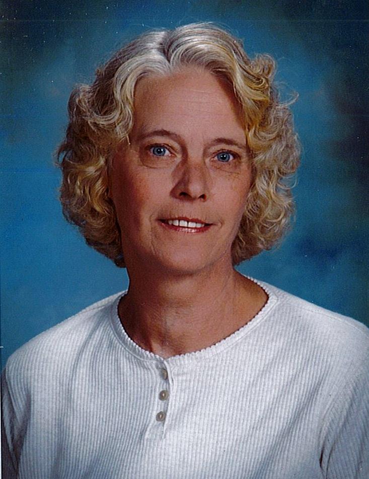 Barbara E. Reifinger