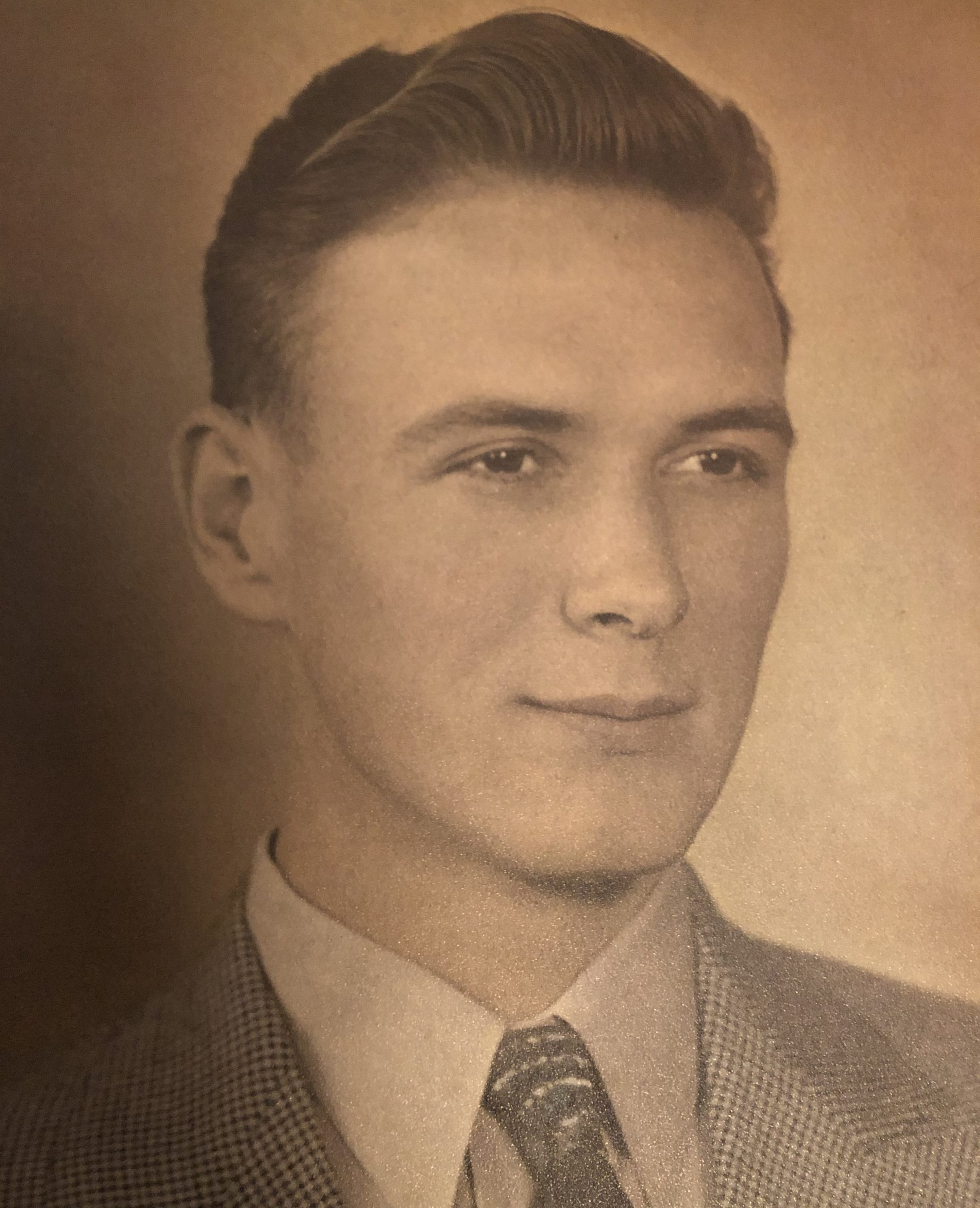 Chester Anthony Wienckowski