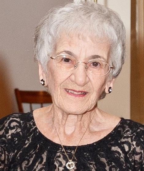 Gilda R. Dreisbach