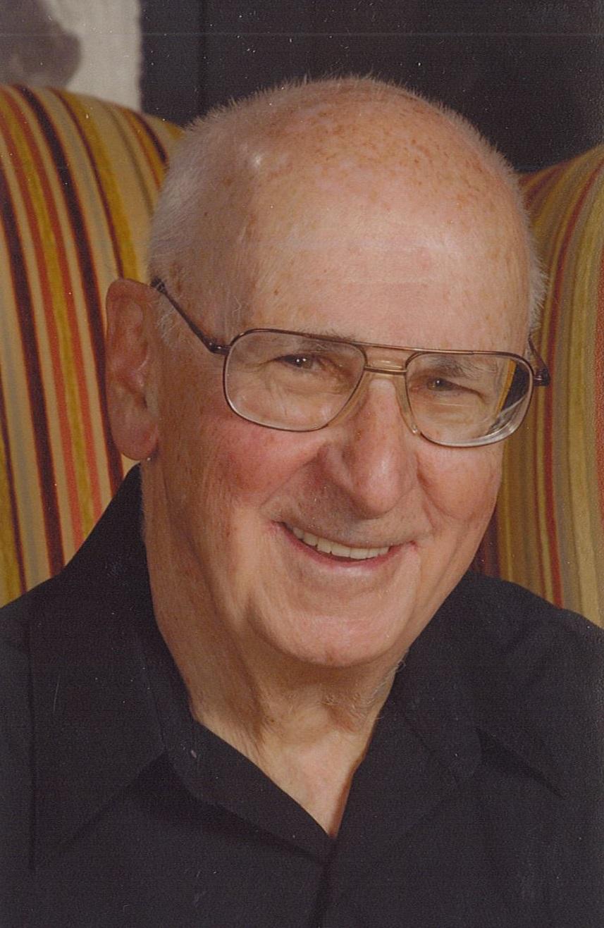 Kenneth G. Kern