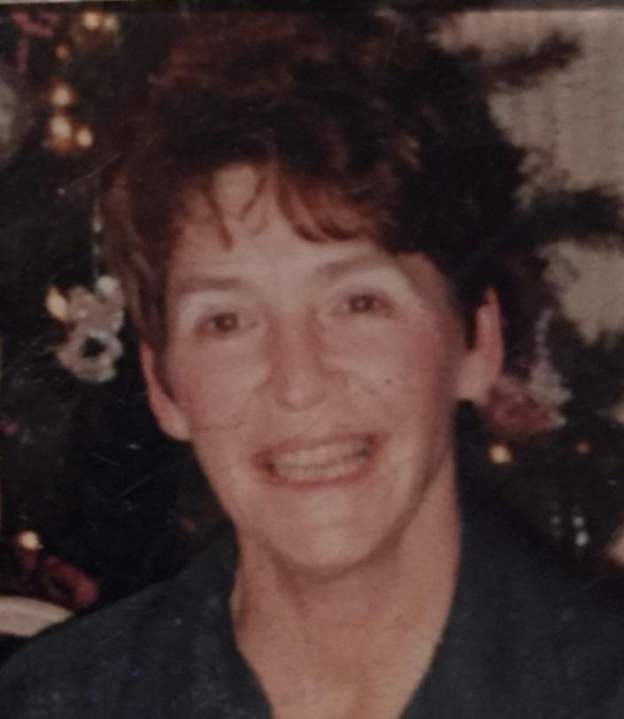 Nancy May O'Hearn