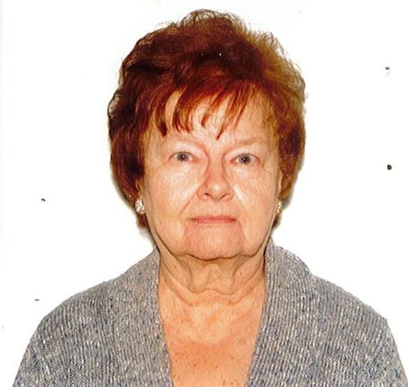 Anne R. Tambascia