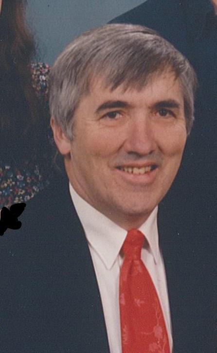 Richard A. Fey