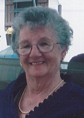 Theresa Mary Tallarida