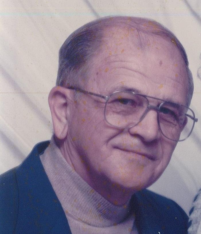 George S. Yanochko, Sr.