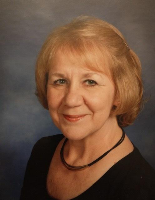 Anita L. Dickert