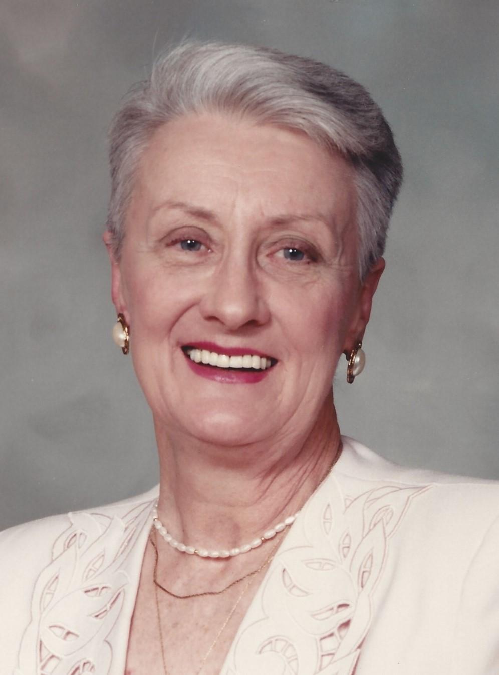 Joan A. Streit-Ellet