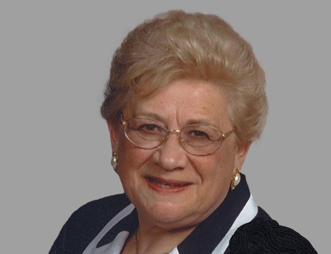 Shirley C. Wanish