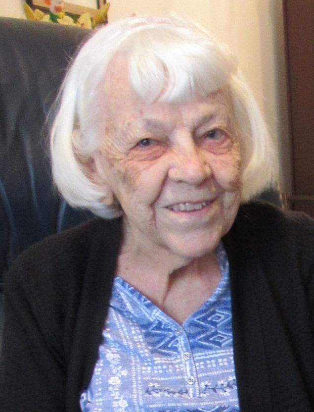Doris L. McDowell