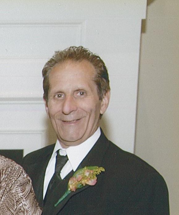 Gary J. Kemmerer