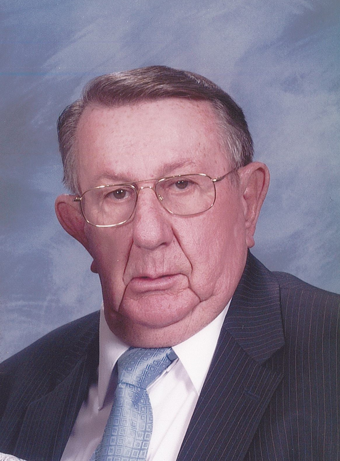 Allen P. McNabb